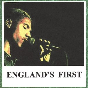 Image pour 'Englands First'