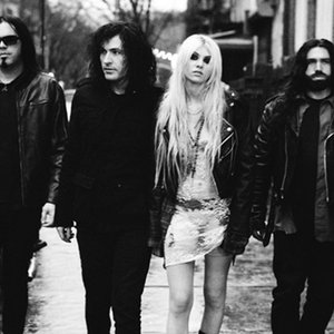 Image for 'The Pretty Reckless'