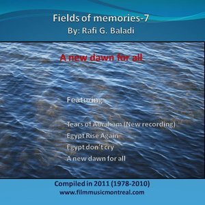 Image for 'Fields of Memories-7'