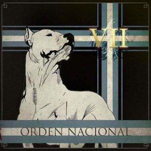 Image for 'Orden Nacional'