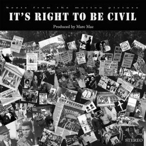 Image for 'It's Right To Be Civil'