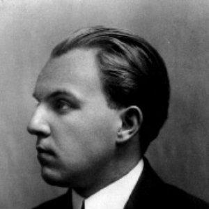 Image for 'Ernst Krenek'