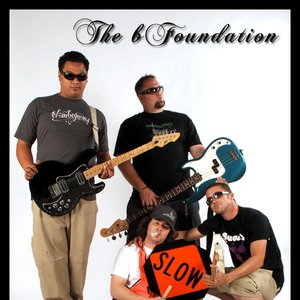 Image for 'The B Foundation'