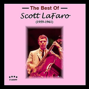 Image for 'The Alchemy Of Scott LaFaro (Live)'