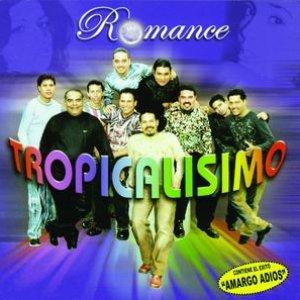 Image for 'Romance Tropicalisimo'