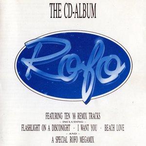Image pour 'The CD-Album'