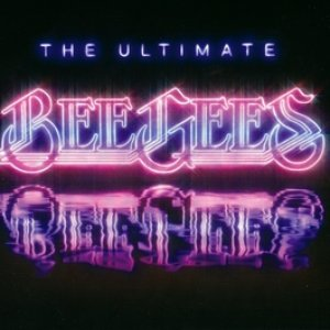 Image for 'The Ultimate Bee Gees [Disc 1]'
