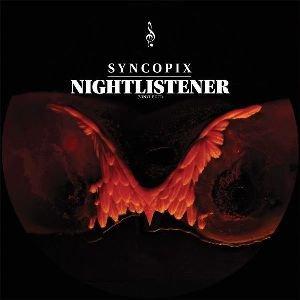 Image for 'Nightlistener EP'