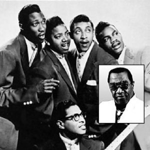 Image for 'Harvey & The Moonglows'