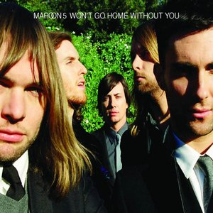 Image for 'Won't Go Home Without You'