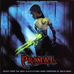 Image for 'Primal'