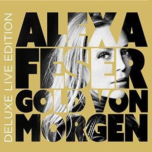 Image for 'Gold Von Morgen (Deluxe Live Edition)'