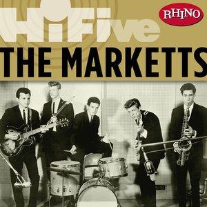 Imagem de 'Rhino Hi-Five: The Marketts'