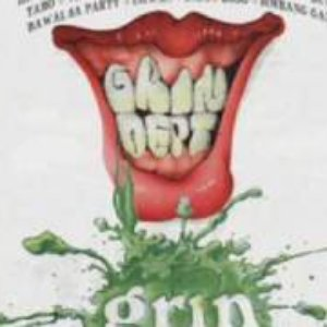 Image for 'Grin Department'