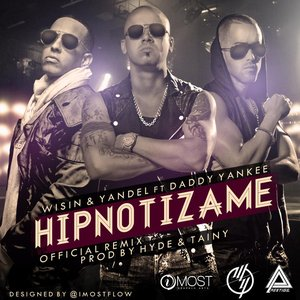 Image for 'Wisin & Yandel Feat Daddy Yankee'