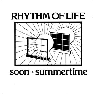 Image for 'Rhythm of Life'