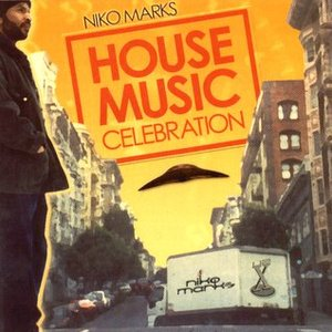 Image for 'House Music Celebration'