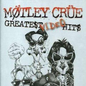 """Greatest Video Hits""的图片"