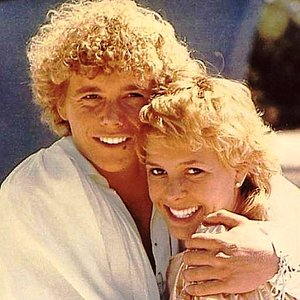 Image for 'Kristy McNichol & Christopher Atkins'