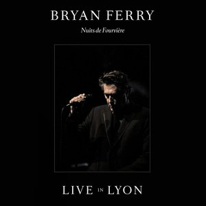 Image for 'Live in Lyon'
