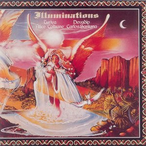 Image for 'Illuminations'