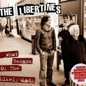 Immagine per 'What Became of the Likely Lads'