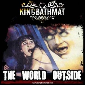 Image for 'The World Outside EP'