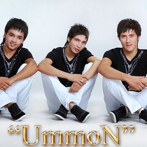 Image for 'Ummon'