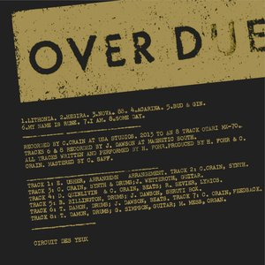 Image for 'OVERDUE'
