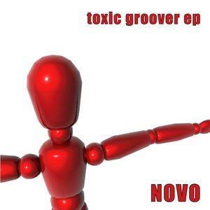 Image for 'Toxic Groover'