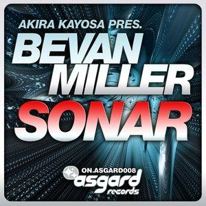 Image for 'Akira Kayosa Pres. Bevan Miller - Sonar'