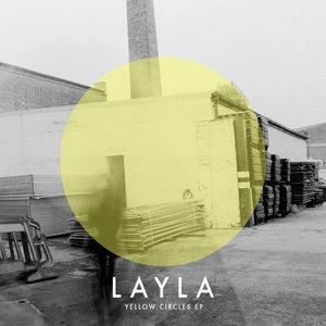 Image for 'Yellow Circles EP'