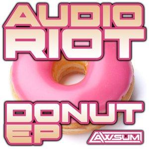 Imagen de 'Donut EP'