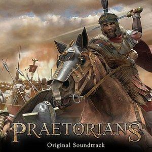 Bild für 'Praetorians (Original Soundtrack)'