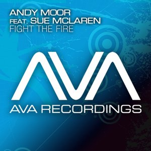Image for 'Fight The Fire (feat. Sue McLaren)'