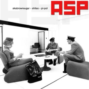 Image for 'ASP (akabrownsugar - shitao - pi-pol)'