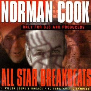 Image for 'All Star Breakbeats'