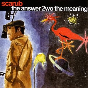 Image for 'The Answer 2wo the Meaning'