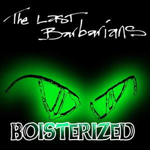 Image for 'Boisterized'