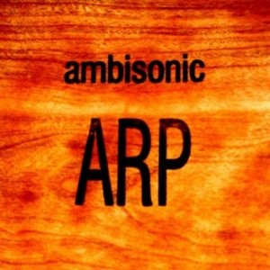 Image for 'Arp'