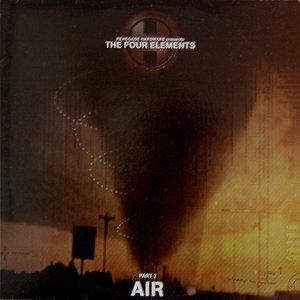 Imagen de 'The Four Elements  Air EP'