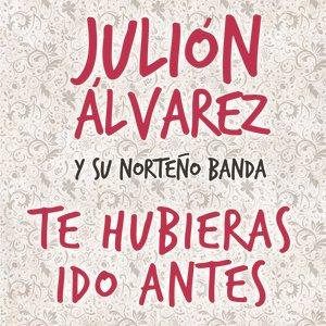 Image for 'Te Hubieras Ido Antes'