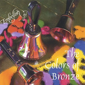 Image for 'The Colors of Bronze'