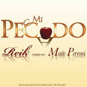 Image for 'Mi Pecado'