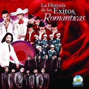 Image for 'La Historia De Los Exitos-Románticas'