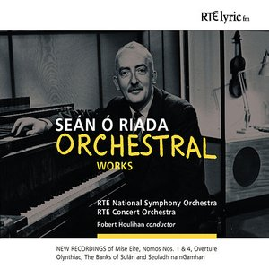 Image for 'Ó Riada: Orchestral Works'