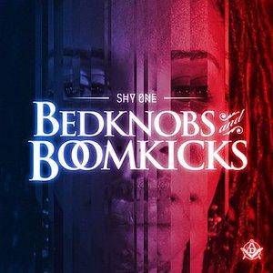 Imagem de 'Bedknobs and Boomkicks'