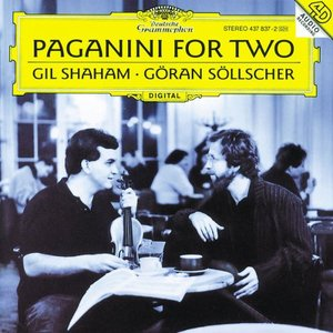Image for 'Paganini For Two'