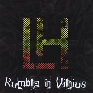 Image for 'Rumble in Vilnius'
