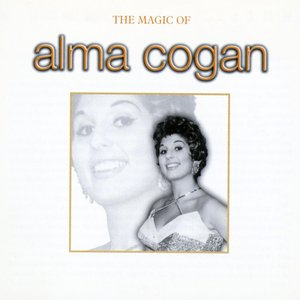 Imagen de 'The Magic Of Alma Cogan'